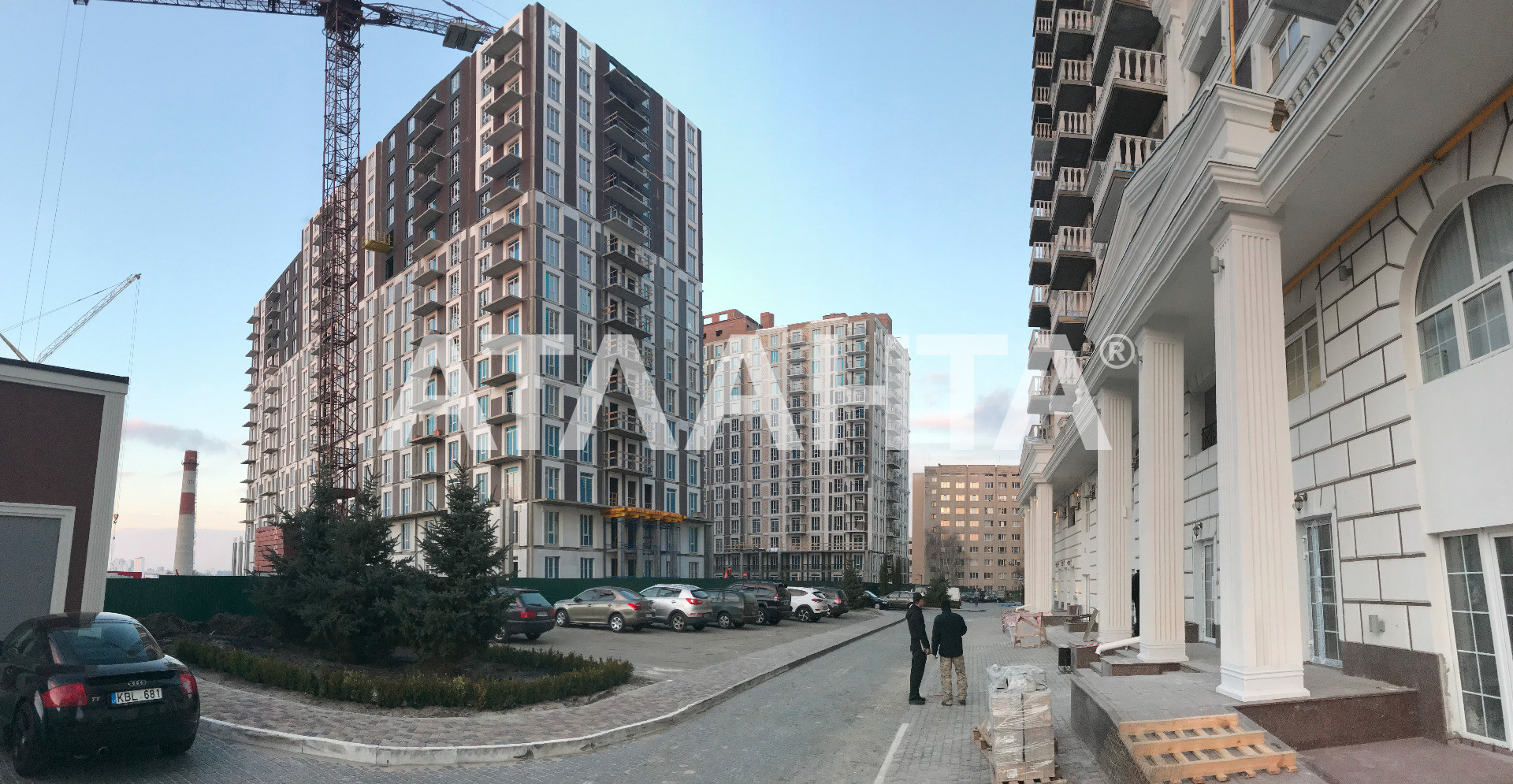 Продается 1-комнатная Квартира на ул. Ул. Максимовича (Онуфрия Трутенко) — 38 000 у.е.