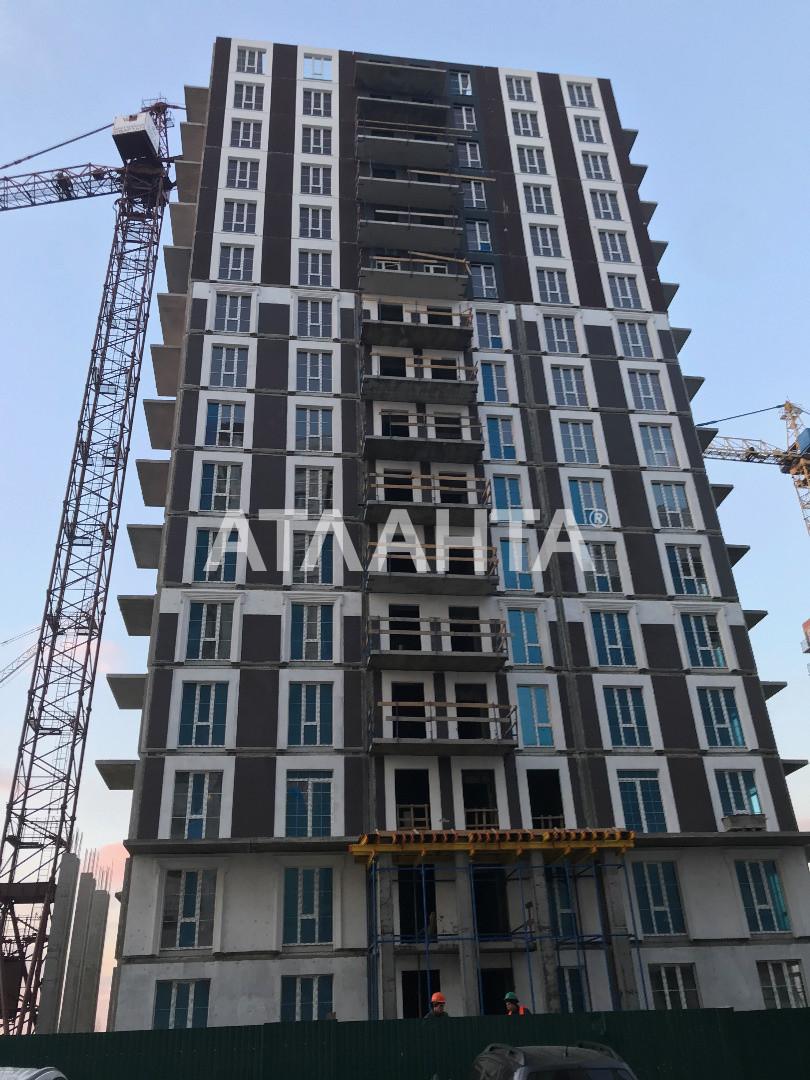 Продается 1-комнатная Квартира на ул. Ул. Максимовича (Онуфрия Трутенко) — 38 000 у.е. (фото №2)