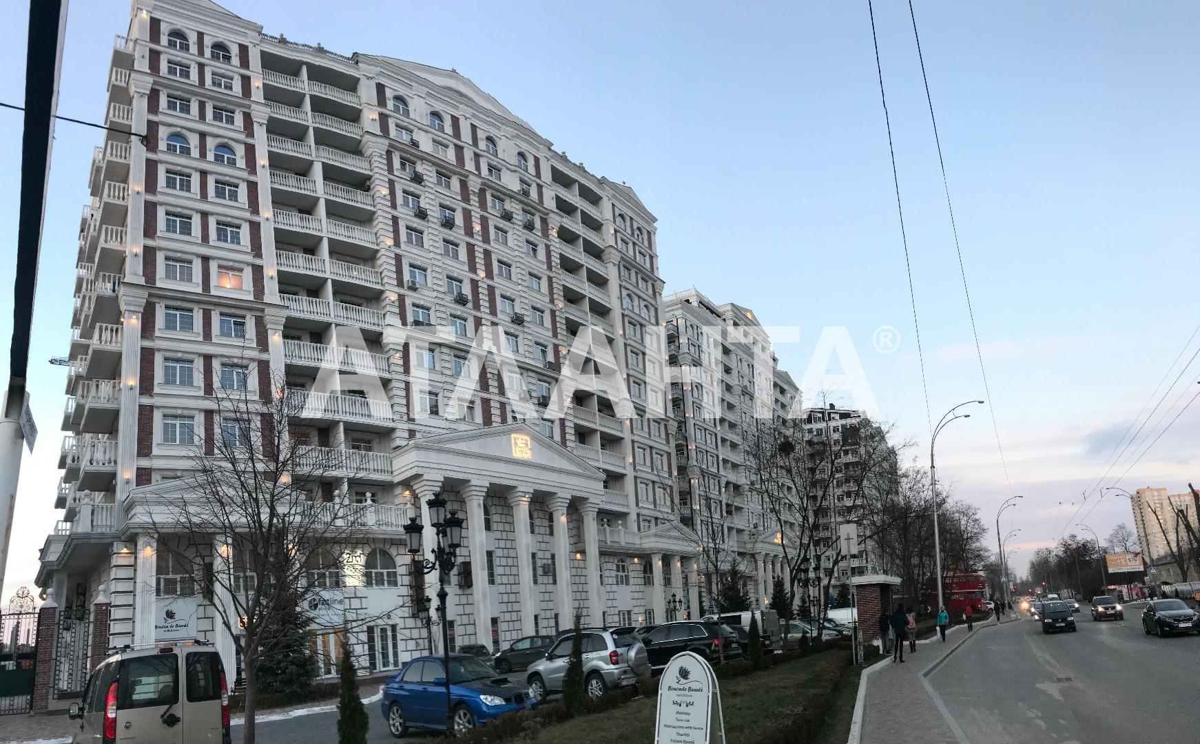 Продается 1-комнатная Квартира на ул. Ул. Максимовича (Онуфрия Трутенко) — 38 000 у.е. (фото №4)