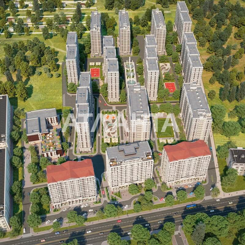 Продается 1-комнатная Квартира на ул. Ул. Максимовича (Онуфрия Трутенко) — 38 000 у.е. (фото №6)