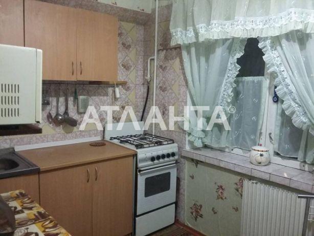 Продается 1-комнатная Квартира на ул. Полярная — 32 000 у.е. (фото №2)