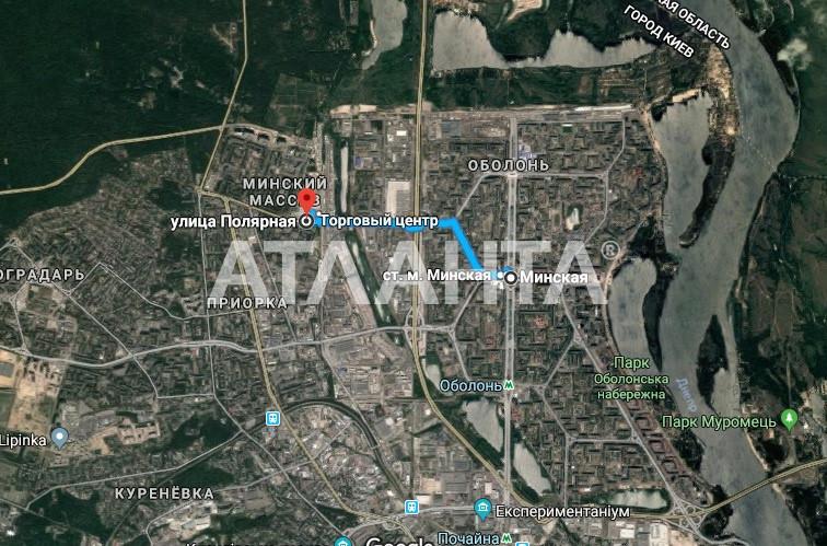 Продается 1-комнатная Квартира на ул. Полярная — 32 000 у.е. (фото №10)
