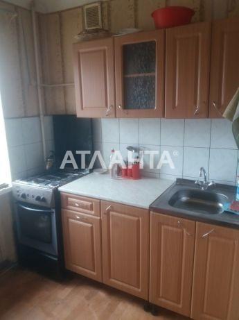 Продается 2-комнатная Квартира на ул. Ул. Алма-Атинская — 31 000 у.е.