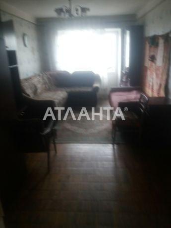 Продается 2-комнатная Квартира на ул. Ул. Алма-Атинская — 31 000 у.е. (фото №2)