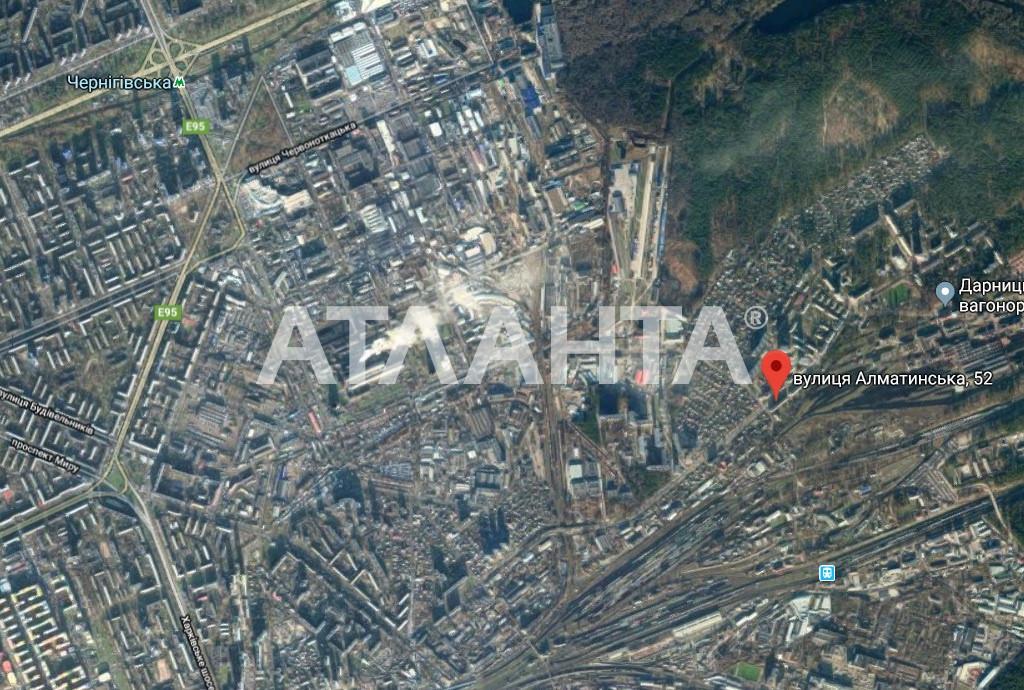 Продается 2-комнатная Квартира на ул. Ул. Алма-Атинская — 31 000 у.е. (фото №7)