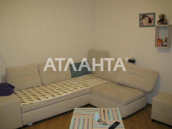 Продается 3-комнатная Квартира на ул. Ул. Анна Ахматовой — 65 500 у.е. (фото №2)