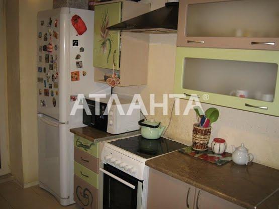 Продается 3-комнатная Квартира на ул. Ул. Анна Ахматовой — 65 500 у.е. (фото №8)