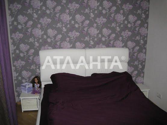 Продается 3-комнатная Квартира на ул. Ул. Анна Ахматовой — 65 500 у.е. (фото №4)