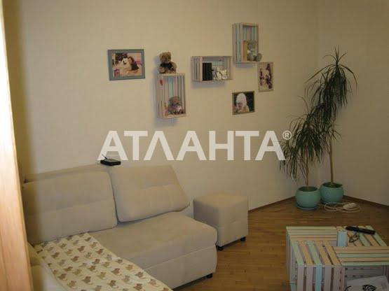 Продается 3-комнатная Квартира на ул. Ул. Анна Ахматовой — 65 500 у.е. (фото №3)