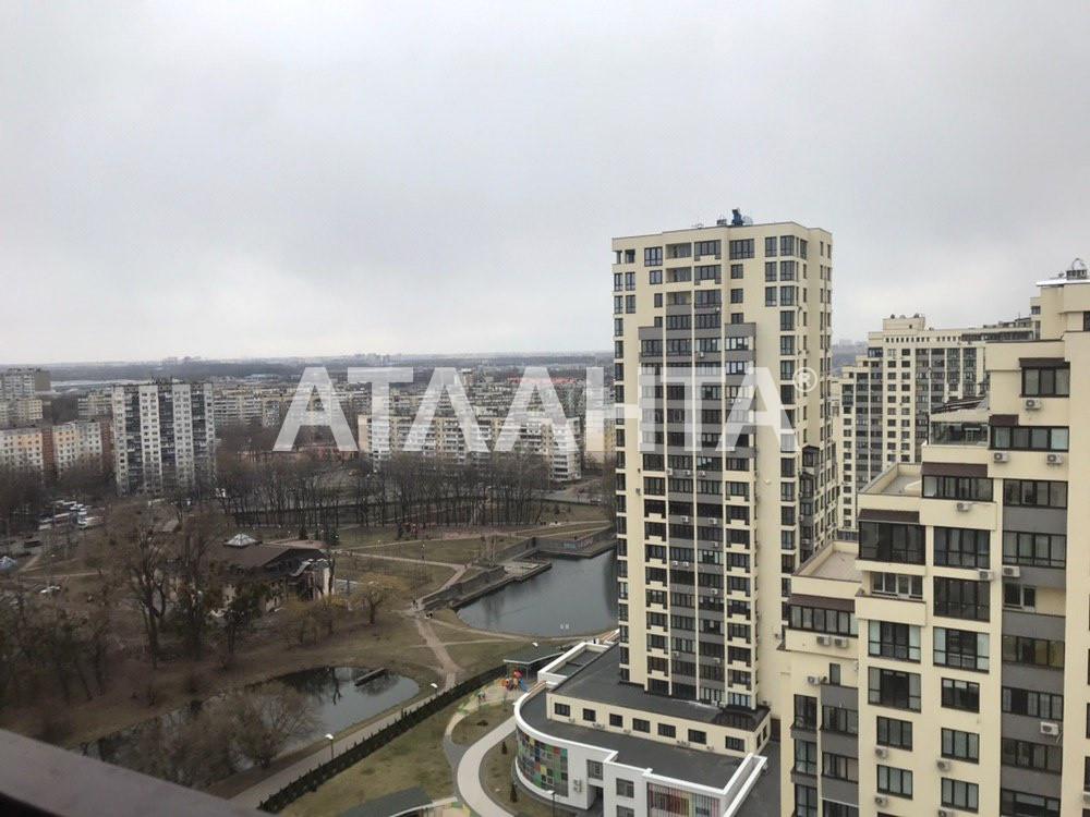 Продается 2-комнатная Квартира на ул. Конева — 86 000 у.е. (фото №19)