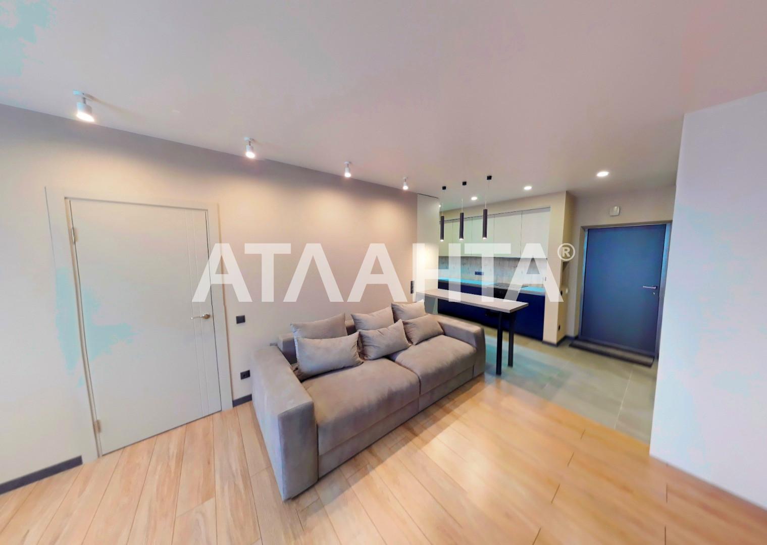 Продается 2-комнатная Квартира на ул. Конева — 86 000 у.е.