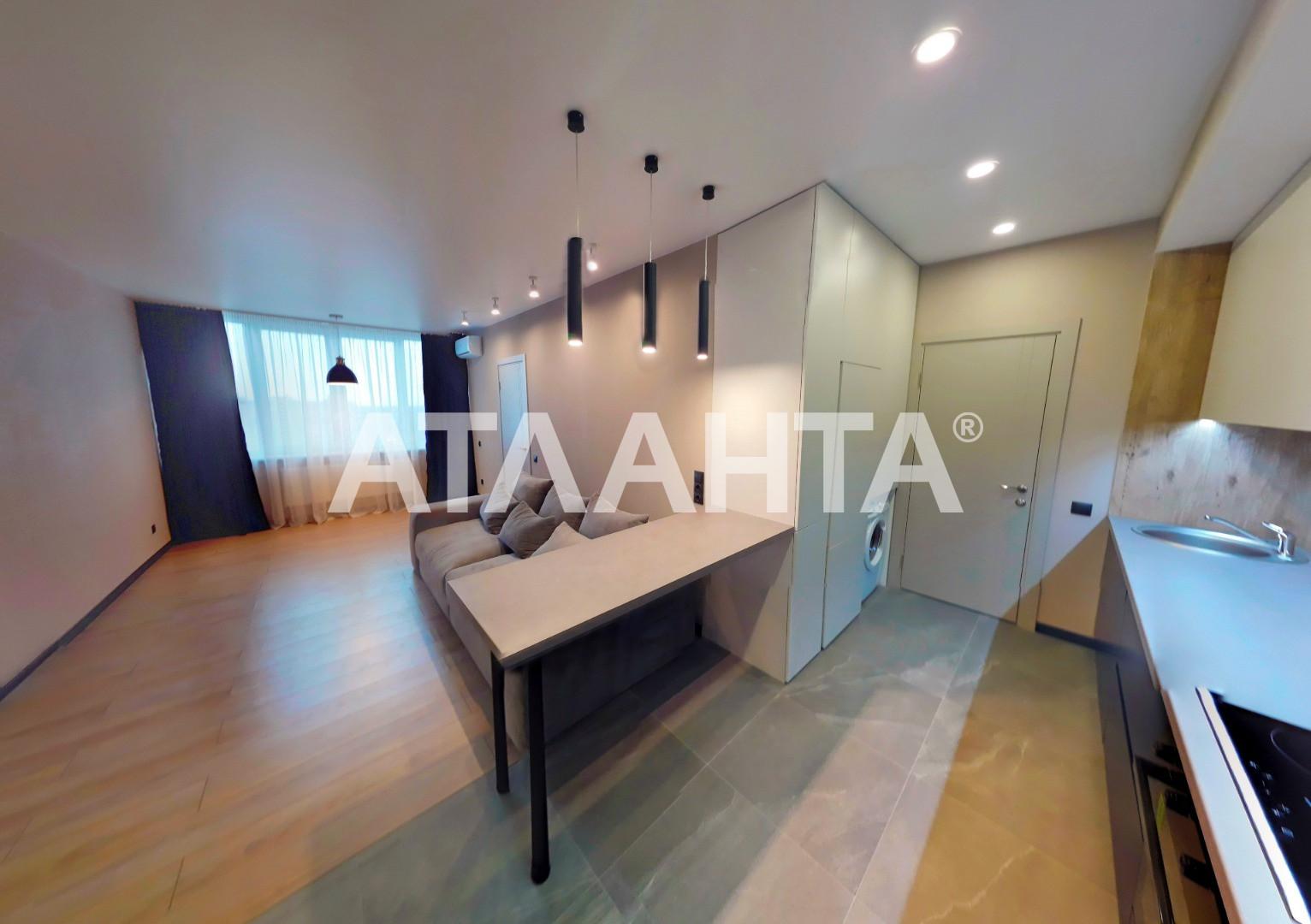 Продается 2-комнатная Квартира на ул. Конева — 86 000 у.е. (фото №2)