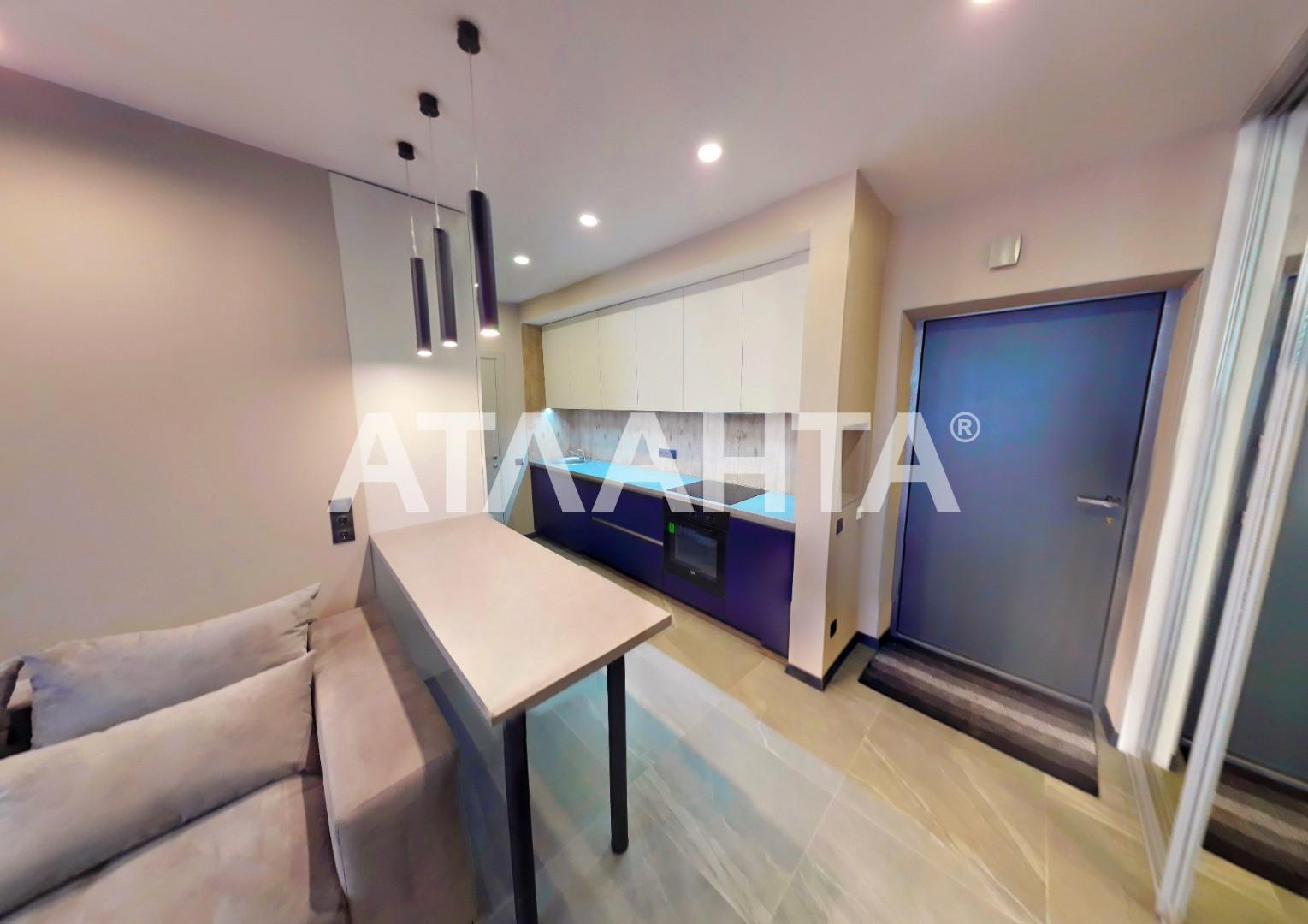 Продается 2-комнатная Квартира на ул. Конева — 86 000 у.е. (фото №3)
