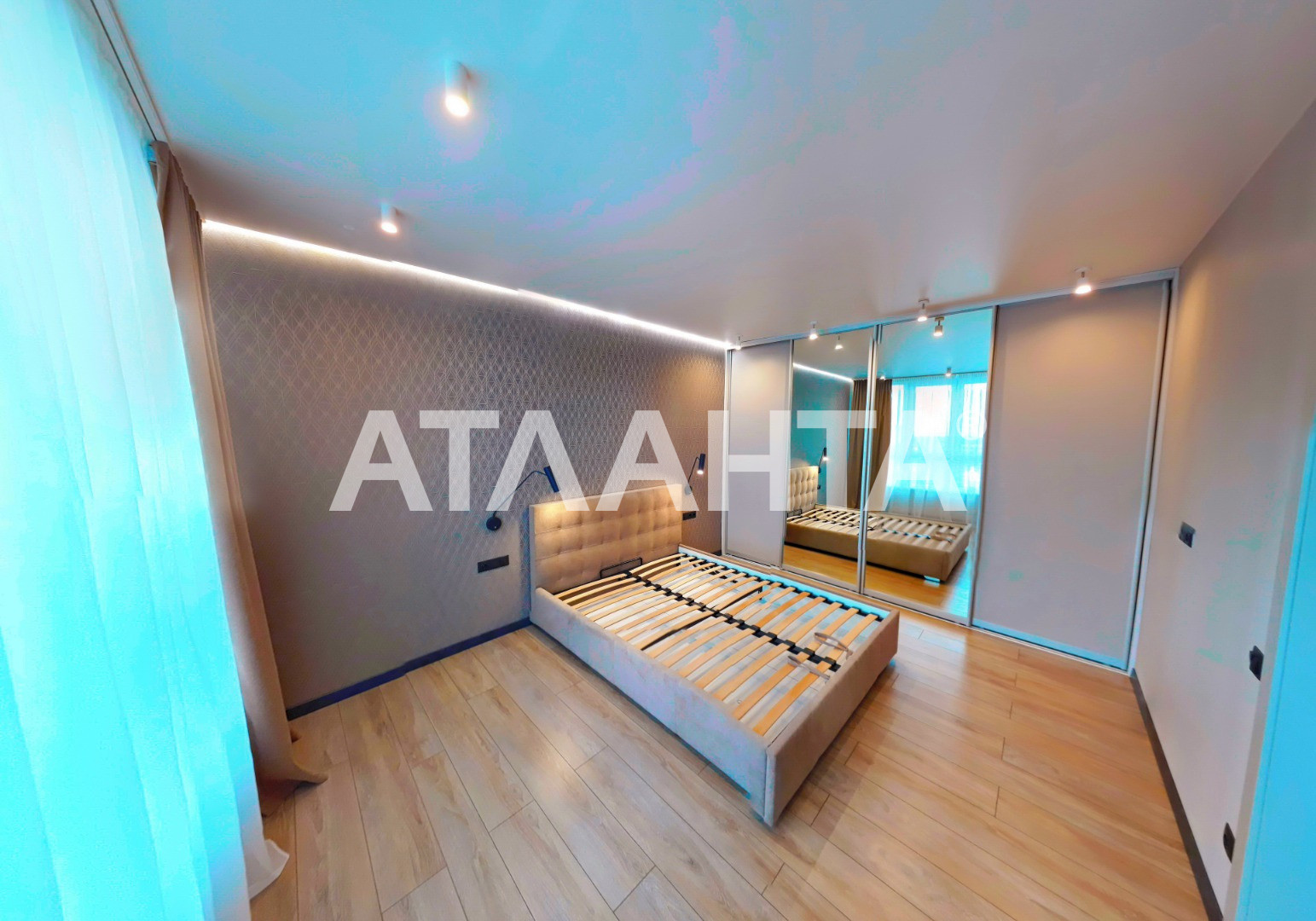 Продается 2-комнатная Квартира на ул. Конева — 86 000 у.е. (фото №4)