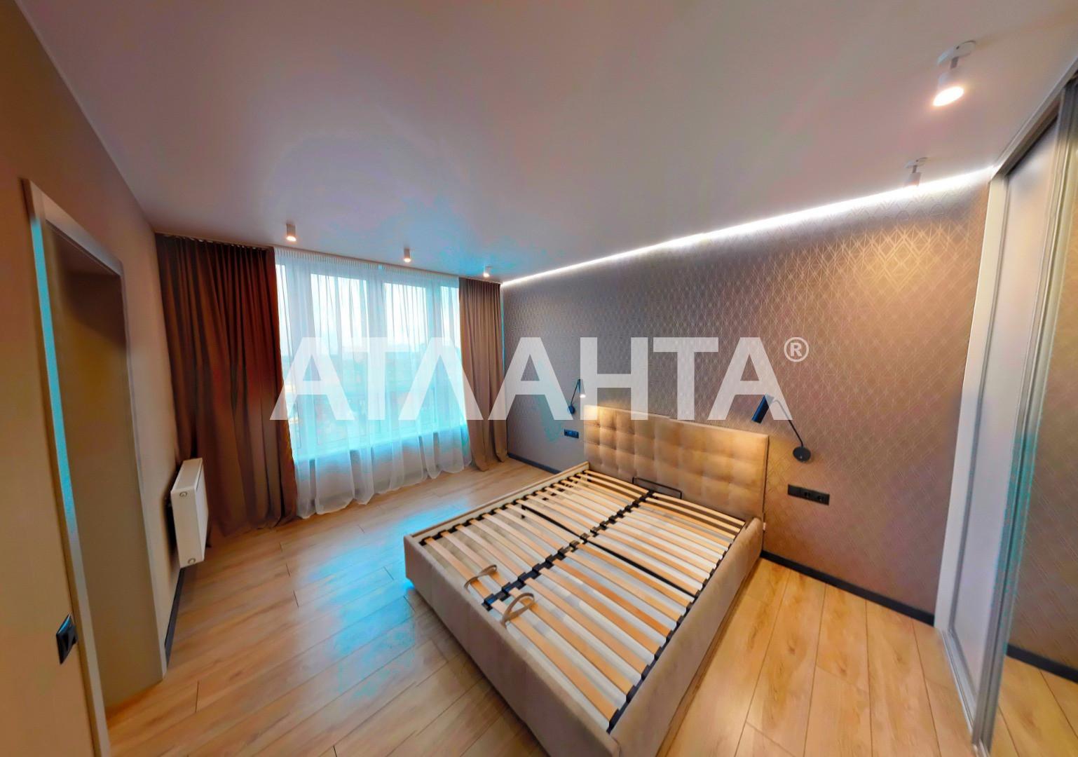 Продается 2-комнатная Квартира на ул. Конева — 86 000 у.е. (фото №8)