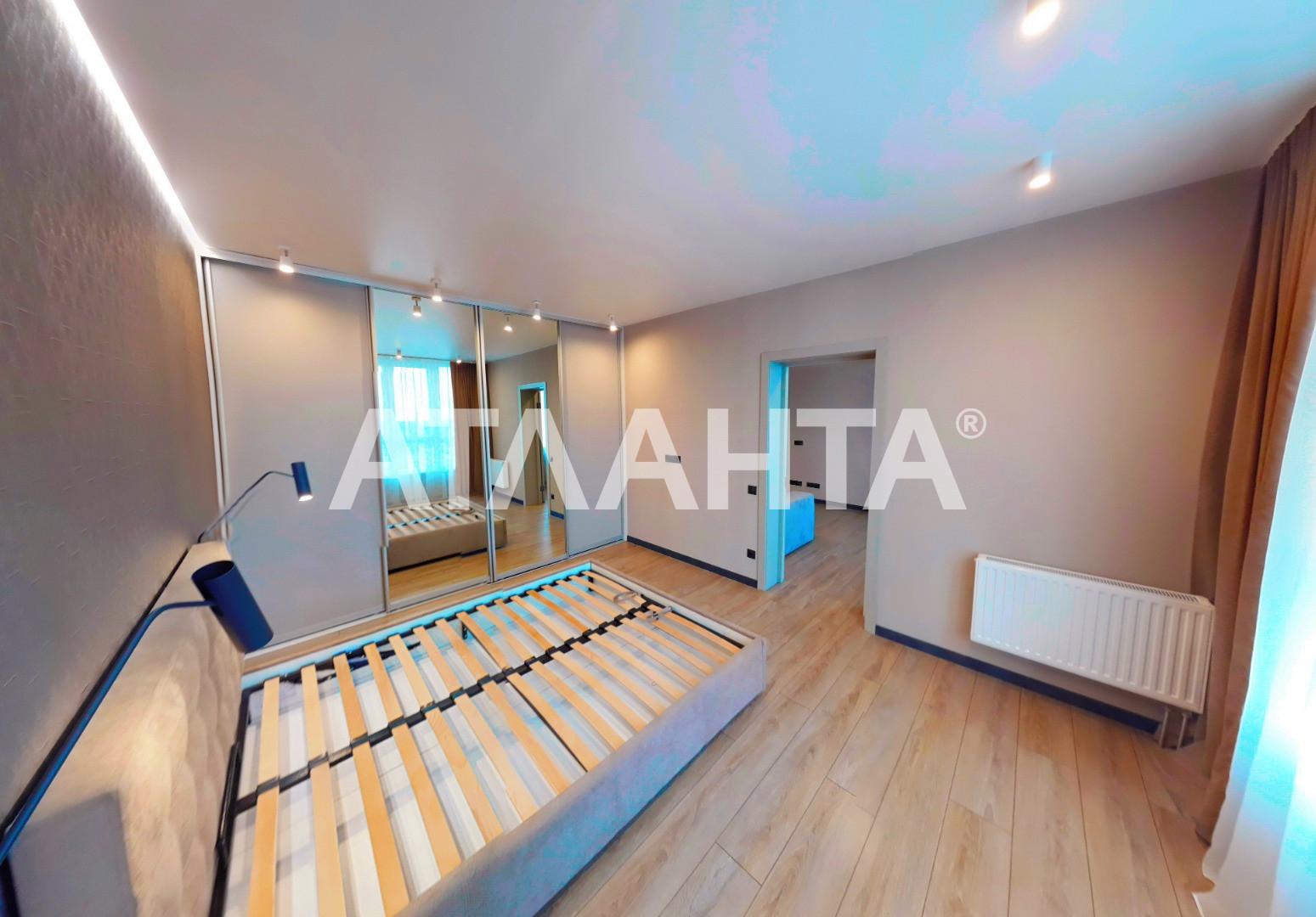 Продается 2-комнатная Квартира на ул. Конева — 86 000 у.е. (фото №9)