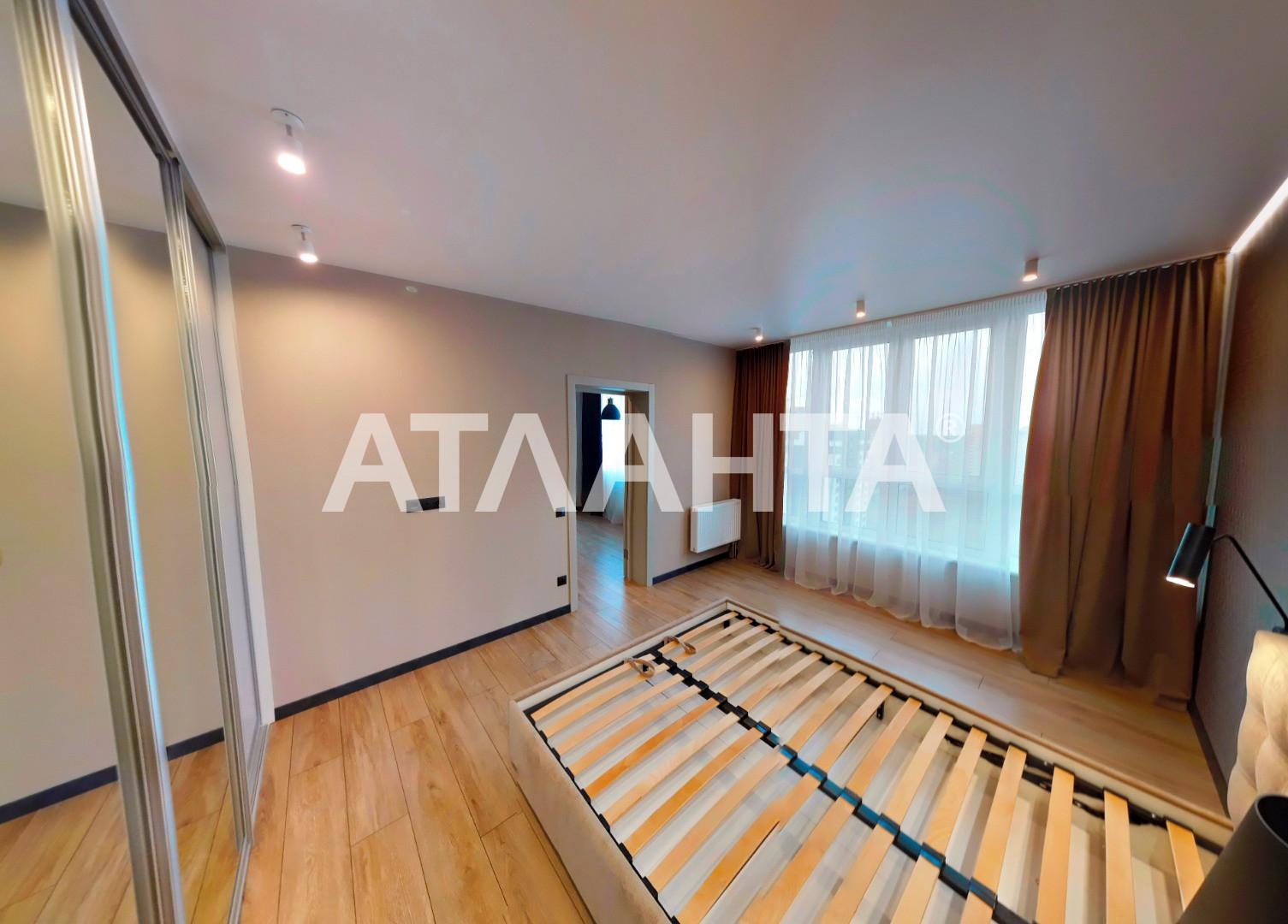Продается 2-комнатная Квартира на ул. Конева — 86 000 у.е. (фото №10)