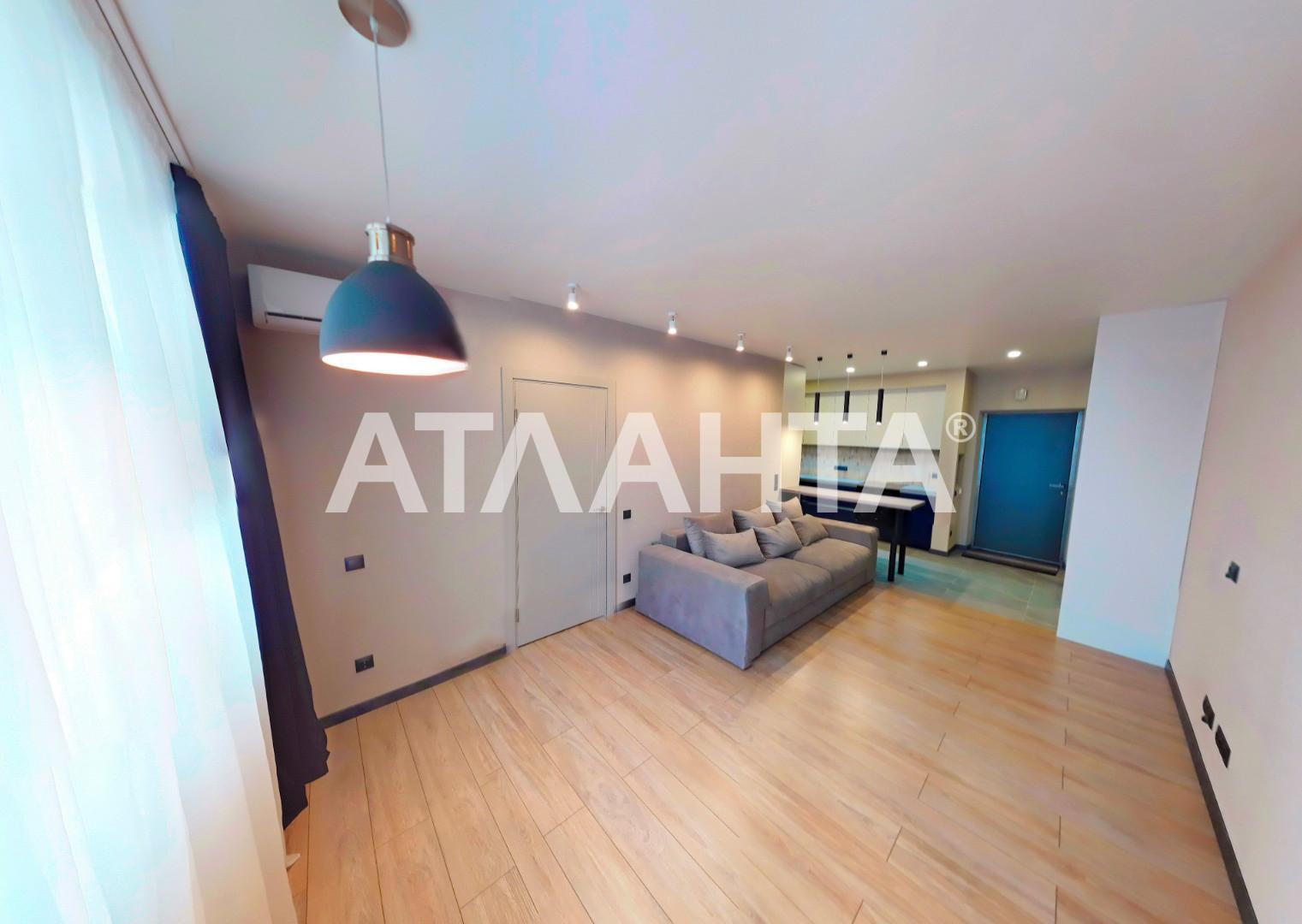 Продается 2-комнатная Квартира на ул. Конева — 86 000 у.е. (фото №11)