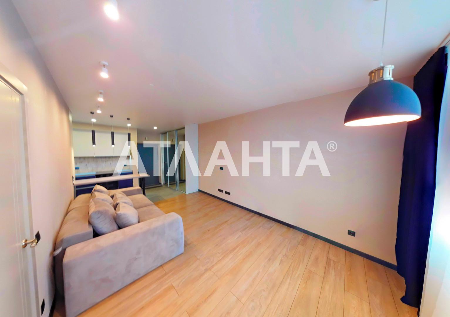 Продается 2-комнатная Квартира на ул. Конева — 86 000 у.е. (фото №12)