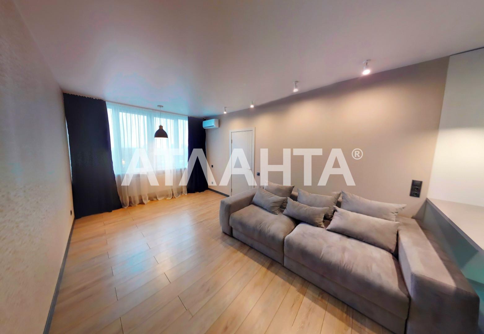 Продается 2-комнатная Квартира на ул. Конева — 86 000 у.е. (фото №13)