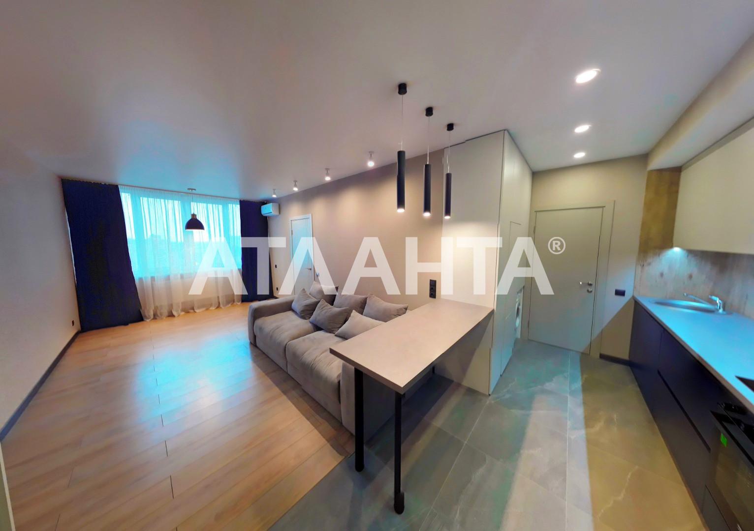 Продается 2-комнатная Квартира на ул. Конева — 86 000 у.е. (фото №14)