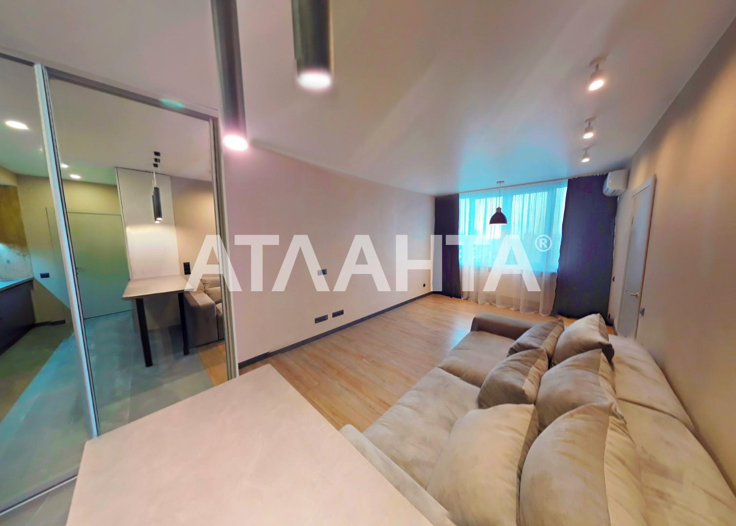 Продается 2-комнатная Квартира на ул. Конева — 86 000 у.е. (фото №15)