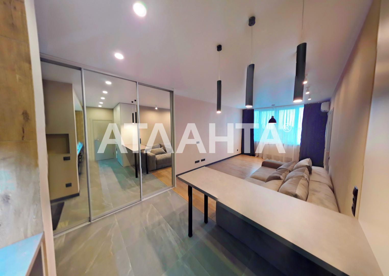 Продается 2-комнатная Квартира на ул. Конева — 86 000 у.е. (фото №16)