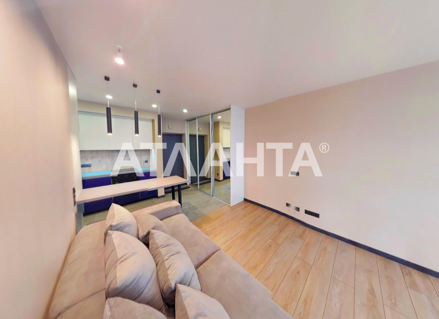 Продается 2-комнатная Квартира на ул. Конева — 86 000 у.е. (фото №17)