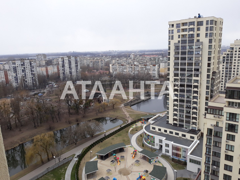 Продается 2-комнатная Квартира на ул. Конева — 86 000 у.е. (фото №22)