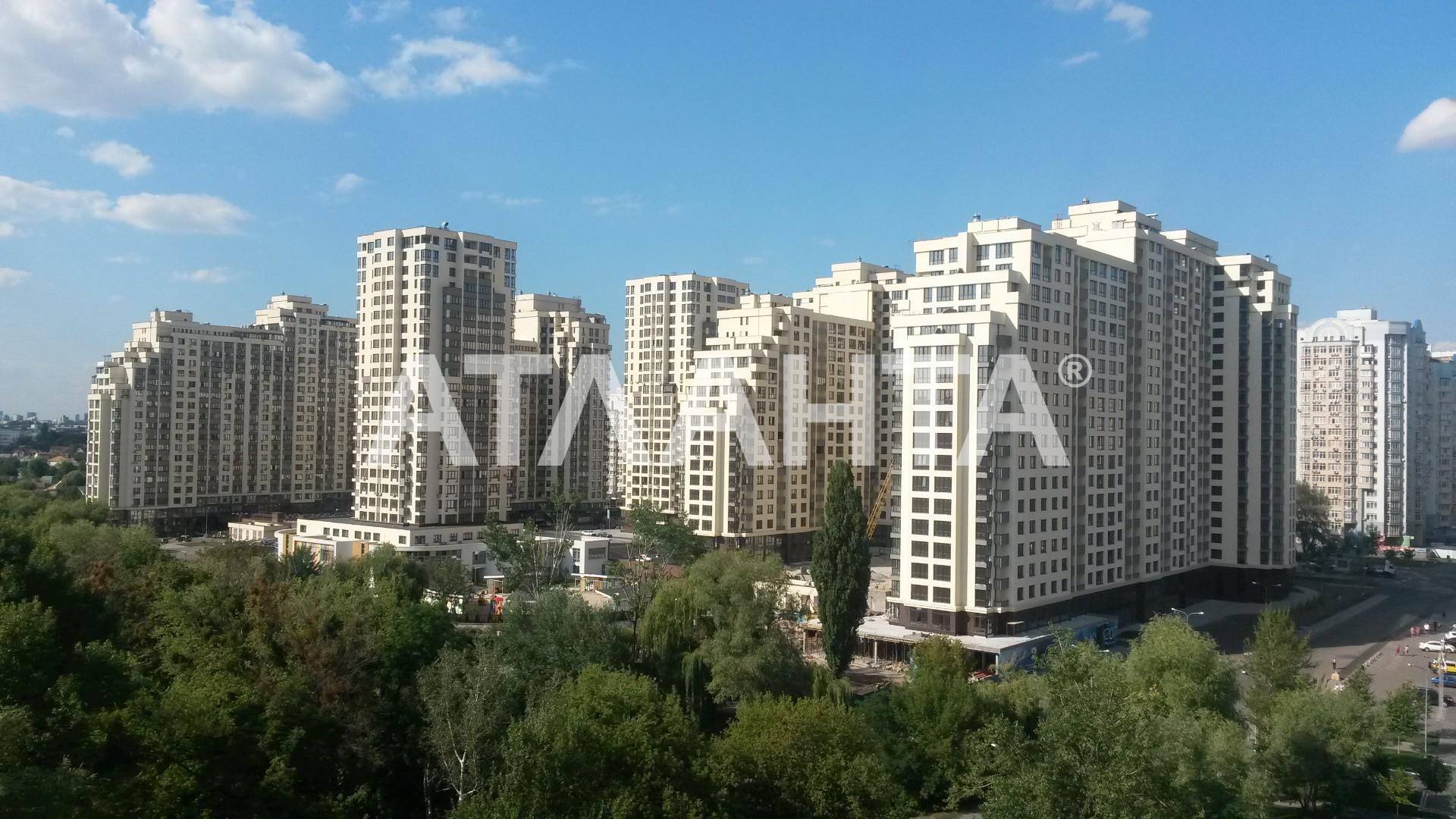 Продается 2-комнатная Квартира на ул. Конева — 86 000 у.е. (фото №23)