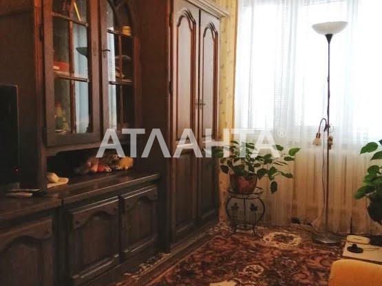 Продается 3-комнатная Квартира на ул. Оболонский Проспект — 66 500 у.е. (фото №2)