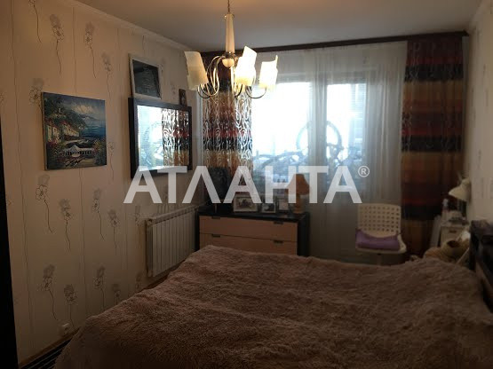 Продается 3-комнатная Квартира на ул. Оболонский Проспект — 66 500 у.е. (фото №6)