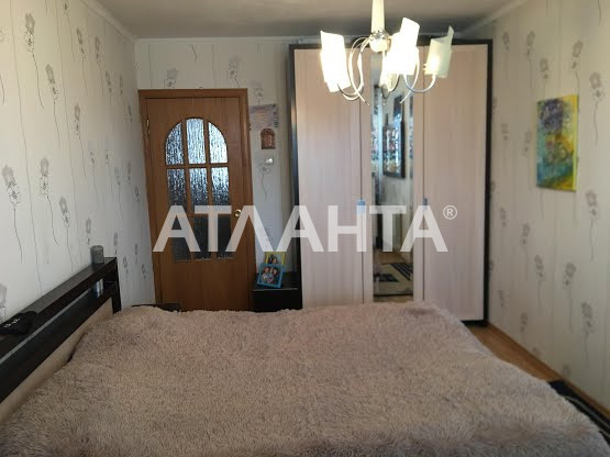 Продается 3-комнатная Квартира на ул. Оболонский Проспект — 66 500 у.е. (фото №3)