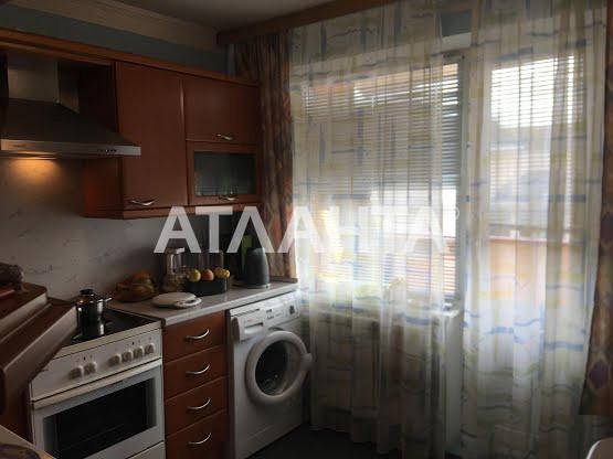 Продается 3-комнатная Квартира на ул. Оболонский Проспект — 66 500 у.е. (фото №7)
