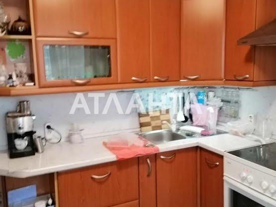 Продается 3-комнатная Квартира на ул. Оболонский Проспект — 66 500 у.е. (фото №8)