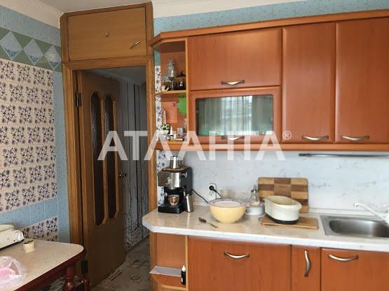 Продается 3-комнатная Квартира на ул. Оболонский Проспект — 66 500 у.е. (фото №9)