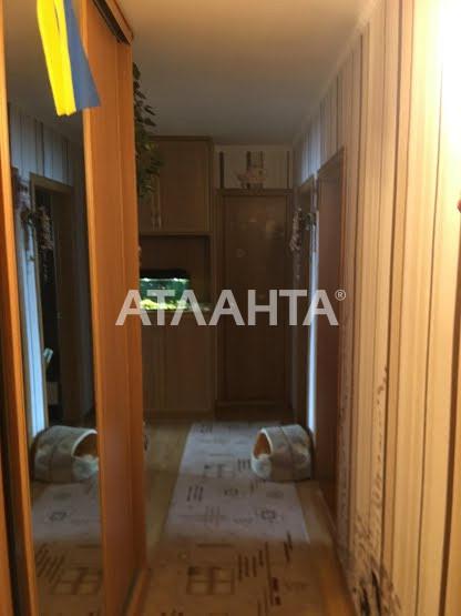 Продается 3-комнатная Квартира на ул. Оболонский Проспект — 66 500 у.е. (фото №11)