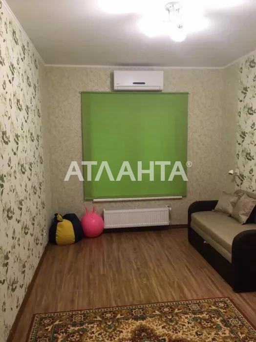 Продается 1-комнатная Квартира на ул. Пер. Московский — 42 500 у.е. (фото №2)