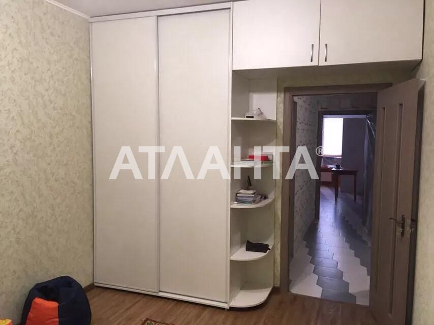 Продается 1-комнатная Квартира на ул. Пер. Московский — 42 500 у.е. (фото №3)
