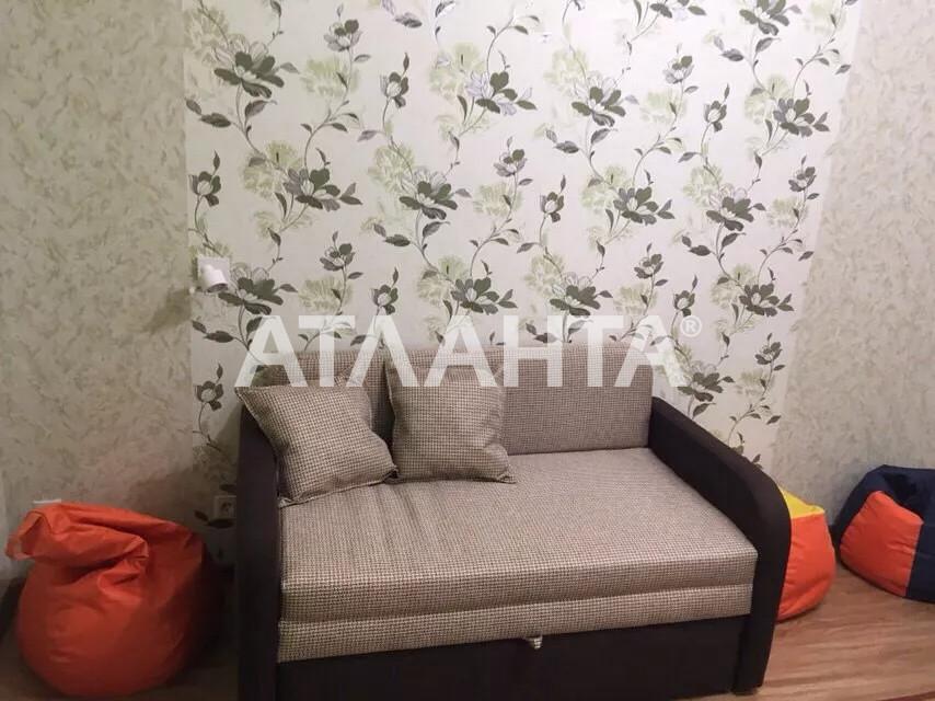 Продается 1-комнатная Квартира на ул. Пер. Московский — 42 500 у.е. (фото №4)