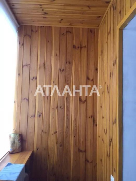 Продается 1-комнатная Квартира на ул. Пер. Московский — 42 500 у.е. (фото №5)