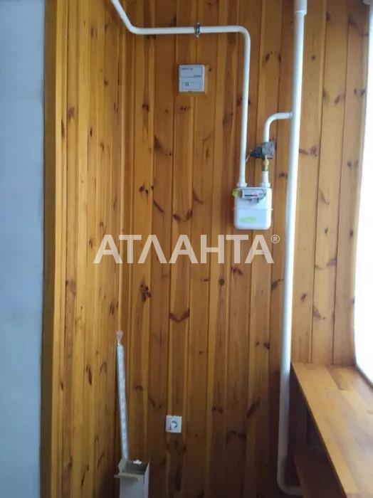 Продается 1-комнатная Квартира на ул. Пер. Московский — 42 500 у.е. (фото №6)