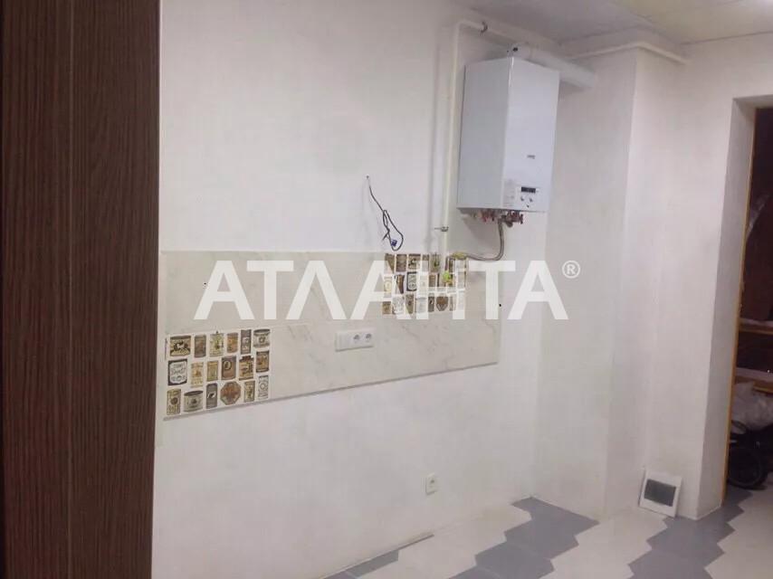 Продается 1-комнатная Квартира на ул. Пер. Московский — 42 500 у.е. (фото №8)