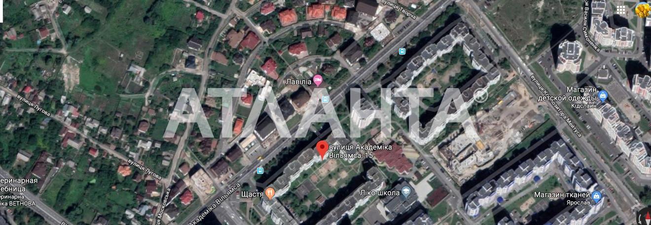 Продается 3-комнатная Квартира на ул. Ул. Вильямса — 90 000 у.е. (фото №24)