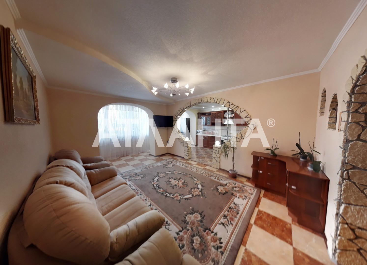 Продается 3-комнатная Квартира на ул. Ул. Вильямса — 90 000 у.е.