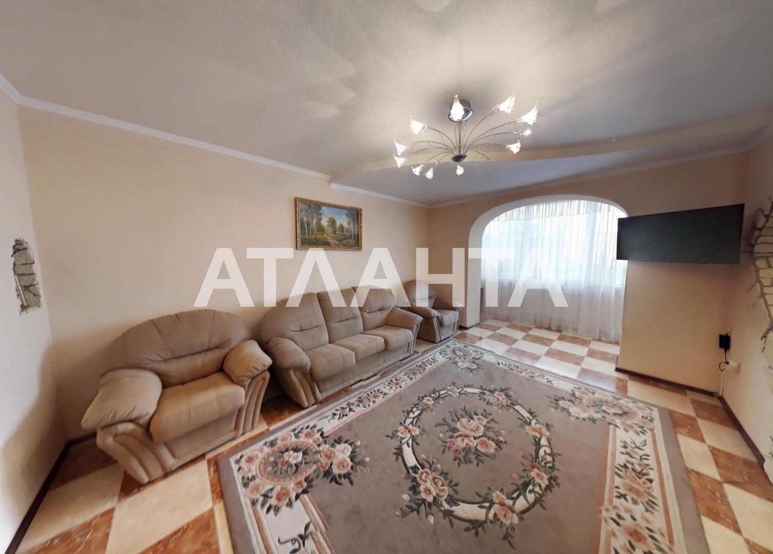 Продается 3-комнатная Квартира на ул. Ул. Вильямса — 90 000 у.е. (фото №2)