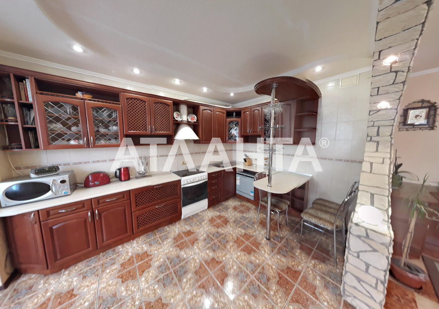 Продается 3-комнатная Квартира на ул. Ул. Вильямса — 90 000 у.е. (фото №4)