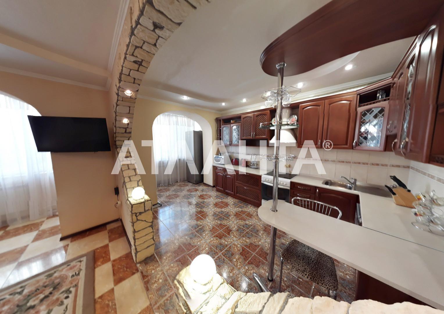 Продается 3-комнатная Квартира на ул. Ул. Вильямса — 90 000 у.е. (фото №5)