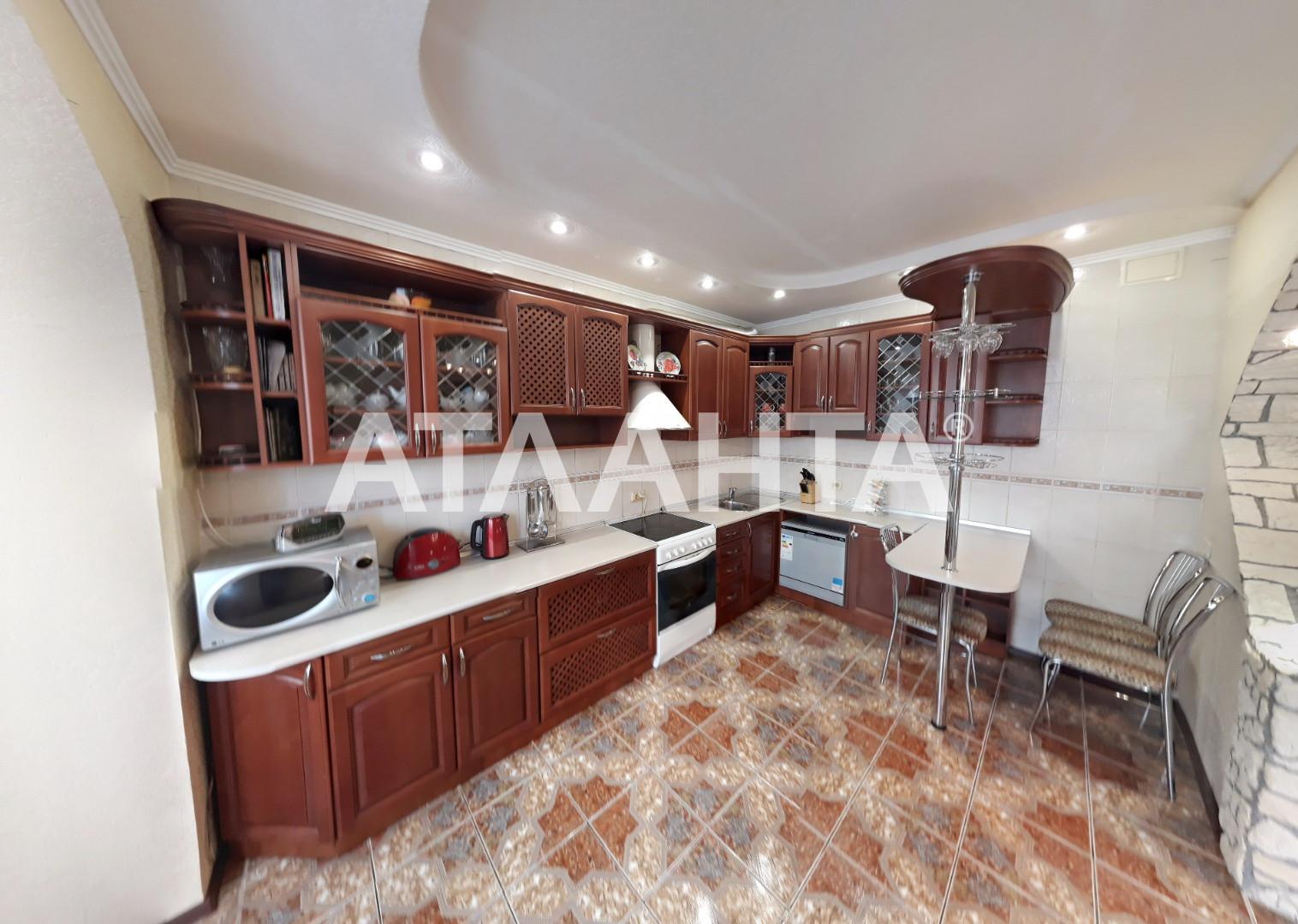 Продается 3-комнатная Квартира на ул. Ул. Вильямса — 90 000 у.е. (фото №6)