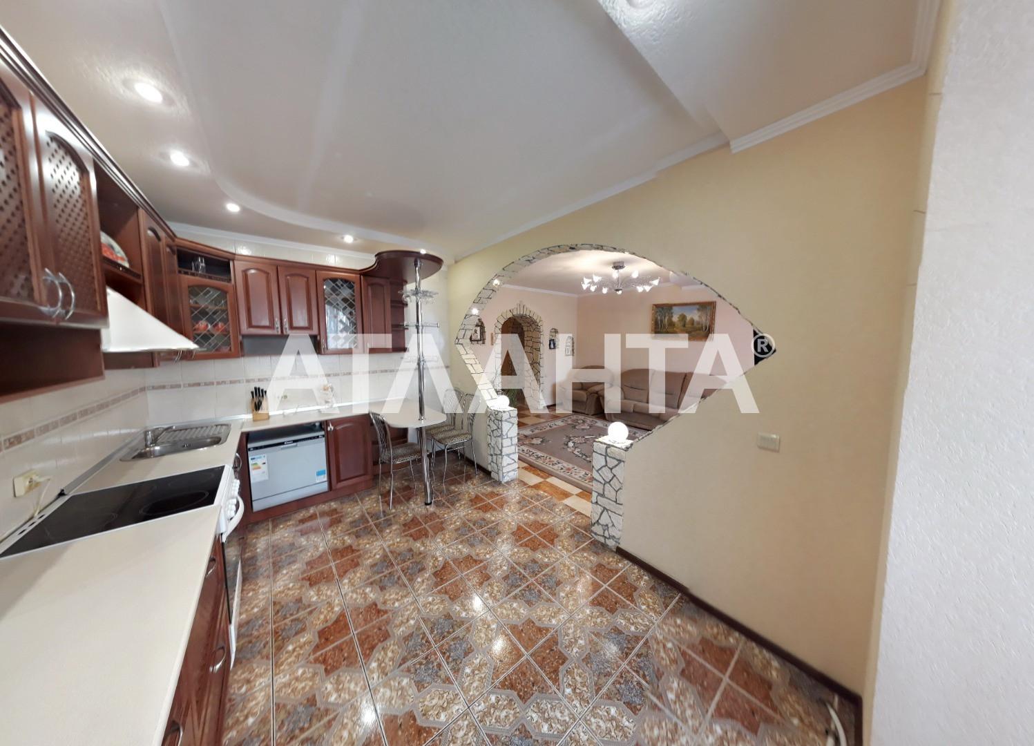 Продается 3-комнатная Квартира на ул. Ул. Вильямса — 90 000 у.е. (фото №7)